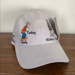 Disney Parks Goofy Baseball Cap